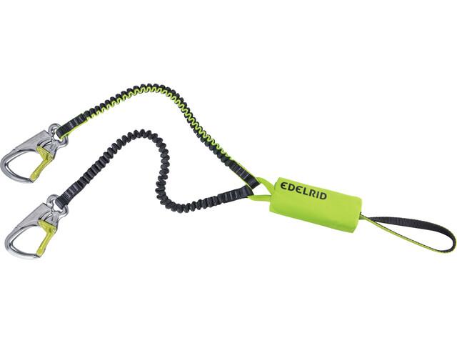 Edelrid Cable Kit Lite 5.0 Via Ferrata Set, oasis